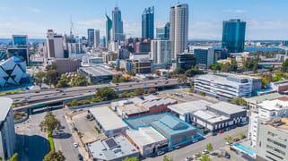 Proposed Lot 69 Coolgardie Street West Perth WA 6005