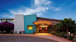 SEASONS HOTEL NEWMAN/77 Newman Drive Newman WA 6753