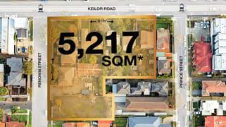 200-212 Keilor Road & 1 Renown Street Essendon North VIC 3041