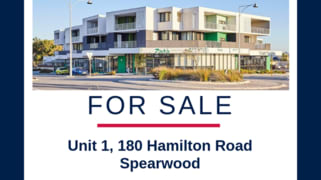 1/180 Hamilton Road Spearwood WA 6163