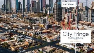 210-228 Stanley Street & 205-211 Roden Street West Melbourne VIC 3003