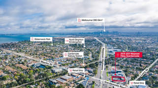 203-207 Nepean Highway Gardenvale VIC 3185