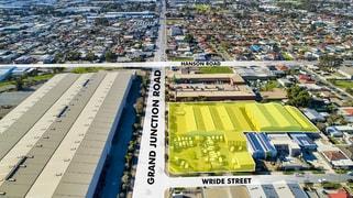 272-278 Grand Junction Road & 1& 1A Wride Street Athol Park SA 5012