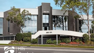 9/265-271 Pennant Hills Road Thornleigh NSW 2120
