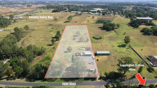 Lot/47 Park Road Leppington NSW 2179