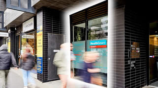 33 Flemington Road (Shop 2) North Melbourne VIC 3051