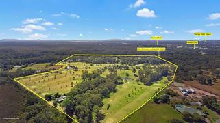 Noosa Par 3 Golf Course Noosaville QLD 4566