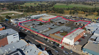 517 to 537 Peel Street and 98 to 103 Kable Avenue Tamworth NSW 2340
