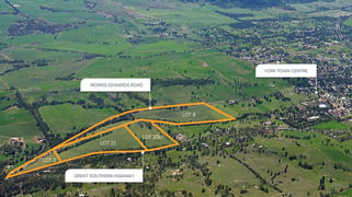 Lot 2, 21, 200 & 8 Great Southern Highway & Morris Edwards Drive Daliak WA 6302