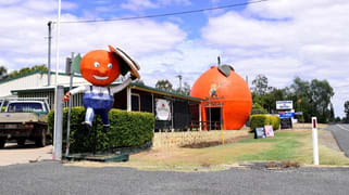 Burnett Hwy Gayndah QLD 4625