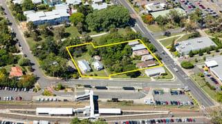 3-5 McConaghy St & 66-74 Osborne Road Mitchelton QLD 4053