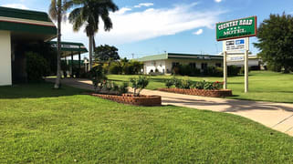 6 Mount Leyshon Rd Charters Towers City QLD 4820