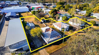 12, 14 & 25 Warrell & Hooper Streets West Ipswich QLD 4305