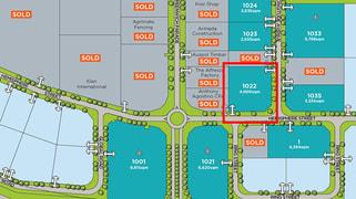 Lot 1022 Longtitude Avenue Neerabup WA 6031