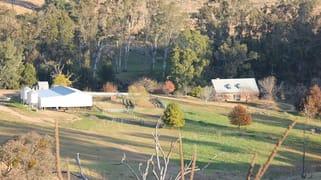 Gables, Nanangroe Road Berremangra NSW 2582