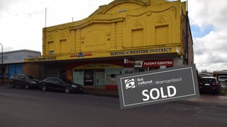 74-76 Brown Street Hamilton VIC 3300