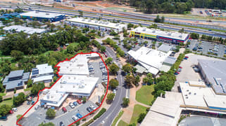 Chancellor Village/11-19 Chancellor Village Boulevard Sippy Downs QLD 4556