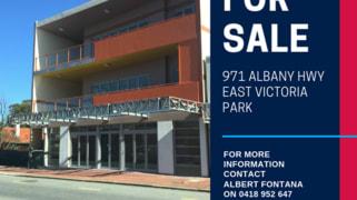 971 Albany Highway East Victoria Park WA 6101