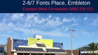 2-6/7 Fonts Place Embleton WA 6062
