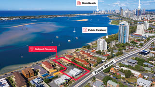 256 Marine Parade and 91-95 Frank Street Labrador QLD 4215