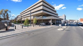1 Civic Square Launceston TAS 7250