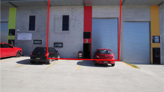 2/7 Investigator Drive Unanderra NSW 2526
