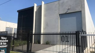 Unit  1/10 Cawley Road Yarraville VIC 3013