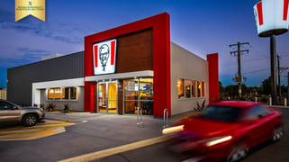 KFC 91 Bargara Road Bundaberg East QLD 4670