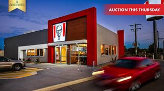 KFC 91 Bargara Road Bundaberg East QLD 4670