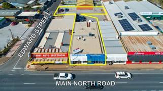 105 Main North Road & 3 Edward Street Nailsworth SA 5083