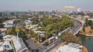 15 Wynnum Road East Brisbane QLD 4169