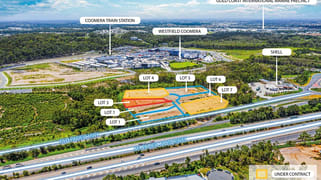 Lot 1 Pacific Highway Coomera QLD 4209