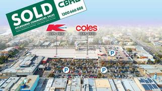 Coles & Kmart Boroni Cnr Floriston Rd & Chandler Rd Boronia VIC 3155