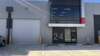 24/72 Logistics Street Keilor Park VIC 3042