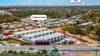 21 Middle Road Street Hillcrest QLD 4118