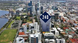 240 Adelaide Terrace Perth WA 6000