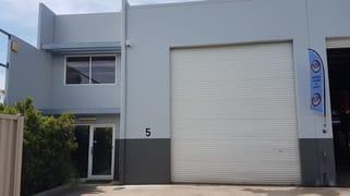 5/10 John Duncan Court Varsity Lakes QLD 4227