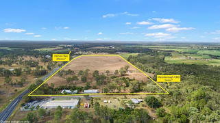 Saltwater Creek Road Maryborough QLD 4650