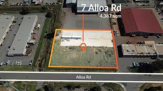 7 Alloa Road Maddington WA 6109