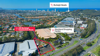 219-223 Burleigh Connection Road Burleigh Heads QLD 4220