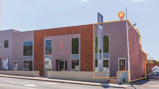 Unit 4 & 5/2 Walcott Street Mount Lawley WA 6050