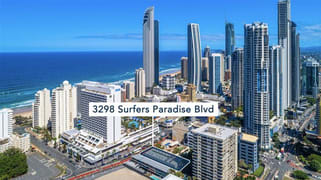 3298 Surfers Paradise Boulevard Surfers Paradise QLD 4217
