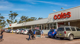 Coles Swansea, 210-224 Pacific Highway Swansea NSW 2281