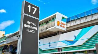 Level 32/17 Bowen Bridge  Road Bowen Hills QLD 4006