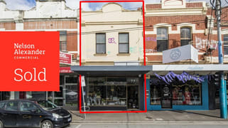 77 High Street Northcote VIC 3070