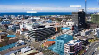 83, 85 & 92 Market Street Wollongong NSW 2500