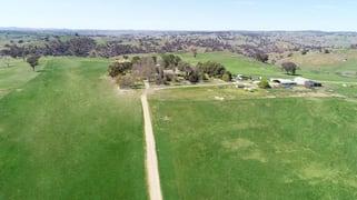 Jindalee Black Range Road Yass NSW 2582