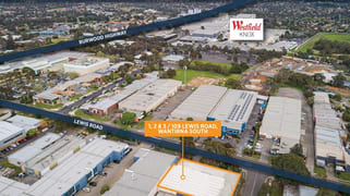 1, 2 & 3/109 Lewis Road Wantirna South VIC 3152