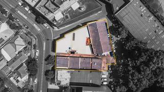 2, 2B & 4 Northcote Street St Leonards NSW 2065