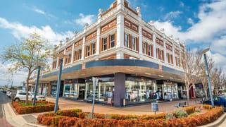 118-122 Palmerin Street and 50 King Street Warwick QLD 4370